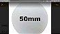 Bola de isopor 50 mm c/30  unds. - Imagem 2