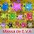Massa de E.V.A Coloridas - Imagem 1