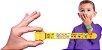 Pulseira de identificação infantil reutilizável a prova d'agua idkids - Imagem 1