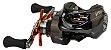 Carretilha de Pesca Perfil Baixo Harpia Albatroz 6 Rolamentos - Direita - Imagem 1