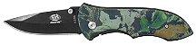 Canivete de Pesca Camping e Bushcraft  K205 - Albatroz - Imagem 3