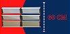 Basculante 2 Seções em Alumínio Mix Corten c/ Vidro Mini Boreal - Brimak Plus - Imagem 3