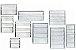 Janela Basculante 1 Sec. Alumínio Brilhante - SPJ Linha 16 - Imagem 1