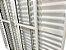 Porta Balcão 6 Folhas Alumínio Branco C/fechadura Vdr. Liso - SPJ Linha 25 - Imagem 4