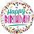 Granulados de Aniversário - Imagem 1