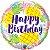 Abacaxis de Aniversário - Imagem 1