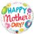 Mother's Day Floral Circles - Imagem 1