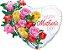 Mother's Day Rose Bouquet - Imagem 1