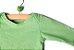 Body manga longa verde - Imagem 2