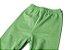 Calça verde com pé - Imagem 2