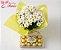 Mini Margaridinhas e Ferrero Rocher - Imagem 1
