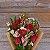 Deslumbrante Buquê de Rosas e Astromelias - Imagem 1
