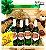 Baú de Cerveja Stella Artois com Ursinho Dudu - Imagem 2