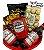 Mega Balde de Budweiser com Ferrero Rocher - Imagem 2