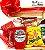 Baú Pequeno de Budweiser e Chocolate Lindt - Imagem 3