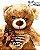 Urso GG Marrom - Imagem 2