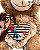 Urso GG Marrom - Imagem 3
