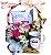"""Cesta de Flores e Chocolate """"Feliz aniversário"""" - Imagem 4"""