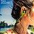 Fones de Ouvidos JBL Synchros Reflect Sport com Microfone - Verde - Imagem 1
