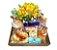 Delicias e Flores - Imagem 1