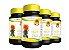 Óleo de Cartamo Nutriblue kit com 4 frascos - Imagem 1