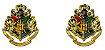 Caneca Harry Potter - Hogwarts - Imagem 2