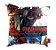 Almofada Deadpool HQ - Imagem 1