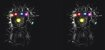 Caneca Vingadores - Manopla do Infinito - Imagem 2