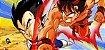Caneca Dragon Ball - Goku e Vegeta Confronto - Imagem 2