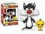 Funko Pop Looney Tunes - Piu Piu e Frajola - Imagem 1