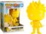 Funko Pop Naruto Shippuden - Naruto Six Path (Exclusivo Hot Topic) - Imagem 1