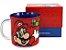 Caneca Tom 350ml Super Mario - Mario - Imagem 1