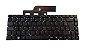 Teclado Para Laptop Samsung Np305e4a Np305v4a Np300e4c Com Ç Np300e4a - Imagem 3