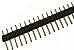 BARRA COM 40 PINOS - PIN HEAD - 5 UNIDADES - Imagem 2