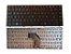 TECLADO NOTEBOOK LG S425 S430 S460 N450 N460 LG S43 BR Ç COM MOLDURA - Imagem 1