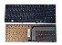 TECLADO POSITIVO UNIQUE 82R-14B221-4211 MP-09P88PA-F515 NOVO - Imagem 1