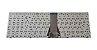 Teclado Para Notebook Lenovo G50-80 G50-70 B50-30 Br Com Ç - Imagem 3
