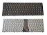 Teclado Para Notebook Lenovo G50-80 G50-70 B50-30 Br Com Ç - Imagem 1