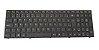 Teclado Para Notebook Lenovo G50-80 G50-70 B50-30 Br Com Ç - Imagem 2