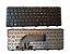 TECLADO NOTEBOOK HP PROBOOK G1 440 445 G2 - 734835-20 - Imagem 1