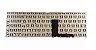 Teclado Para Notebook Lenovo Ideapad 110-15ibr Novo - Imagem 2