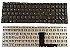 Teclado Para Notebook Lenovo Ideapad 110-15ibr Novo - Imagem 1