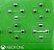 D-pad Placa Película Condutora Direcional Xbox One - Imagem 1