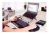 Suporte para Notebook Linha Home Office Reliza Preto - Imagem 6