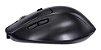 Mouse sem Fio Recarregável de Longa Duração CM14 Linha Office - Imagem 2