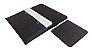 Capa para Notebook 15,6 Couro Sintético Preto com Mouse Pad - Imagem 1