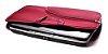 Capa para Notebook 17 Vinho com Bolso - Imagem 2