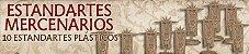 A Song of Ice & Fire - Estandartes Mercenários  - Imagem 2