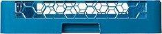 Rack aberto para lavagem de talheres e copos Carlisle Azul - Imagem 2