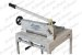 GUILHOTINA STD 340.Aço reforçado, Capacidade: 300 folhas, Comprimento de corte: 340 mm - Imagem 1